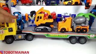 Mainan Tobot Beko Molen Toys Transformers