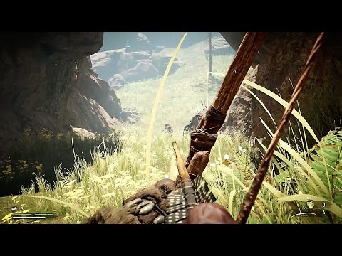 PS4 - Far Cry Primal SURVIVOR MODE Gameplay Walkthrough