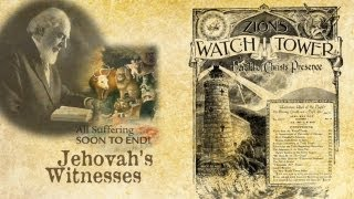 Are Jehovah's Witnesses a Cult? #453