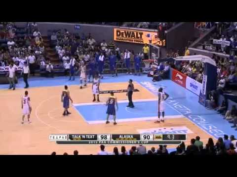 PBA Fights 2015 HD pt.1