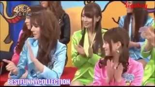 Funny Video Japanese weird crazy game show Hot ! Gameshow Bakobako Part 2
