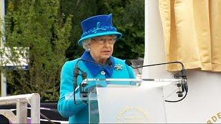 Queen Elizabeth Ii: Britain's Longest Reigning Monarch