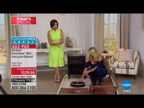 HSN   Spring Home Solutions 04.17.2018 - 12 PM