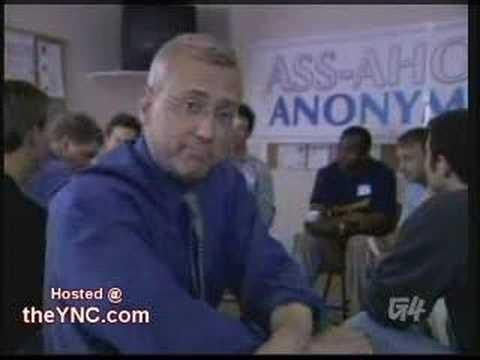 Asshole Anonymous