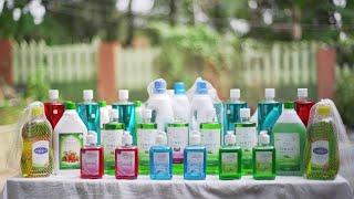 Senzit Cleaners | Start-Up Village Entrepreneurship Program | Kudumbashree NRO (കുടുംബശ്രീ  NRO)