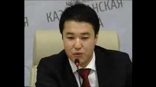24 летний Актюбинский миллионер выпустил книгу с секретами обогащения