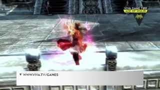 Age of Wulin - Immortal Legends VIVA TV Spot