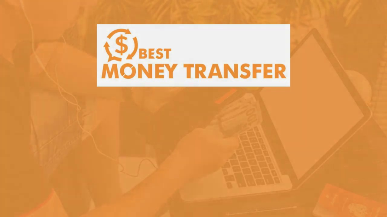Est Way To Send Money From The Usa
