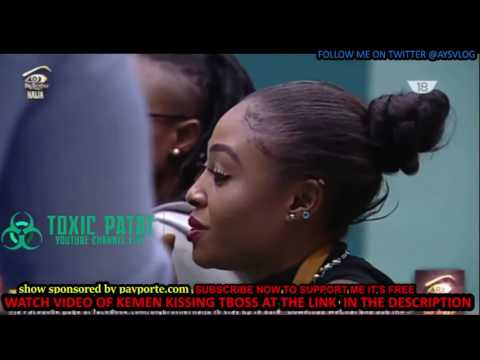 BASSEY KISS URIEL DEEPLY    TRUTH OR DARE   BIG BROTHER NAIJA DAY 20 24 7 Updates