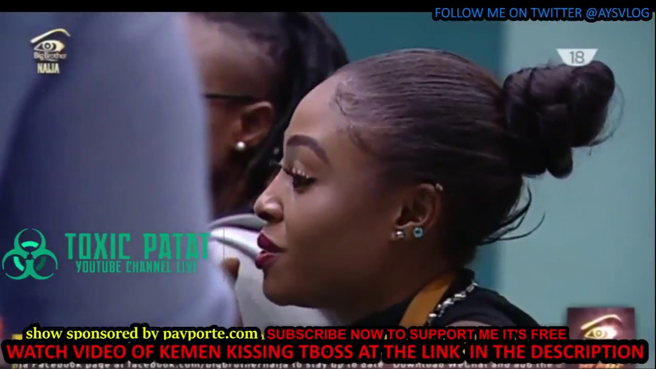 Download BASSEY KISS URIEL DEEPLY    TRUTH OR DARE   BIG BROTHER NAIJA DAY 20 24 7 Updates