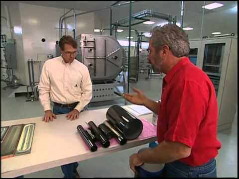 Manufacturing Photovoltaic Devices at the Global Solar Factory