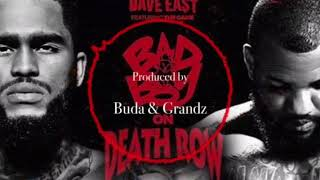 Dave East feat The Game  -Bad Boy On Death Row (Instrumental)