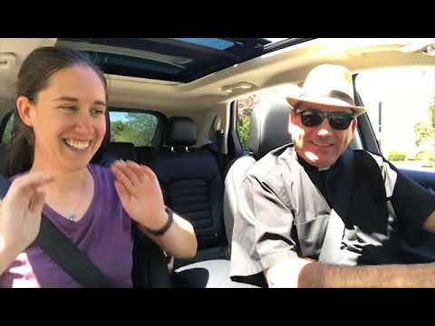 Bishop Foley Catholic Carpool Karaoke