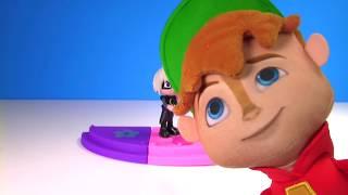 Power Puff Girls, PJ Masks & Alvin and the Chipmunks HUGE Compilation Blind Box Show
