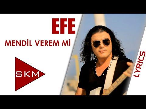 Mendil Verem mi - Efe