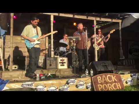 Dustin Arbuckle and the Damnations