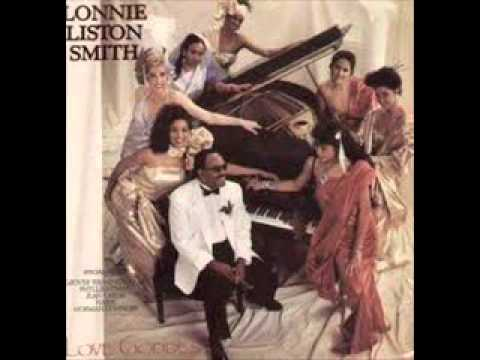 LONNIE LISTON SMITH LOVE GODDESS