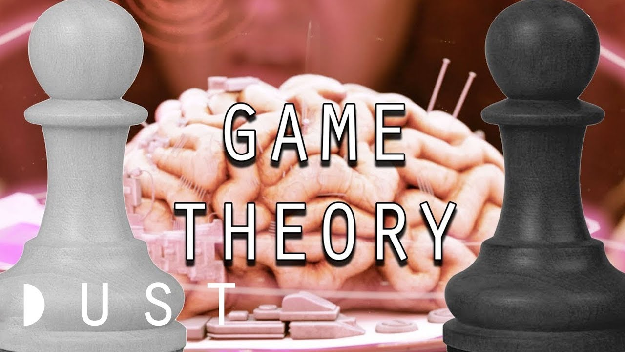 Game Theory Will Help You Forgive - Emotion Archive File #5