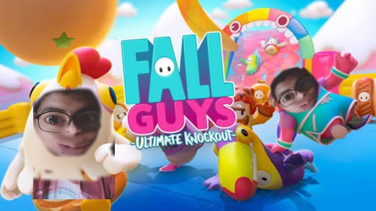 Fall Guys XD