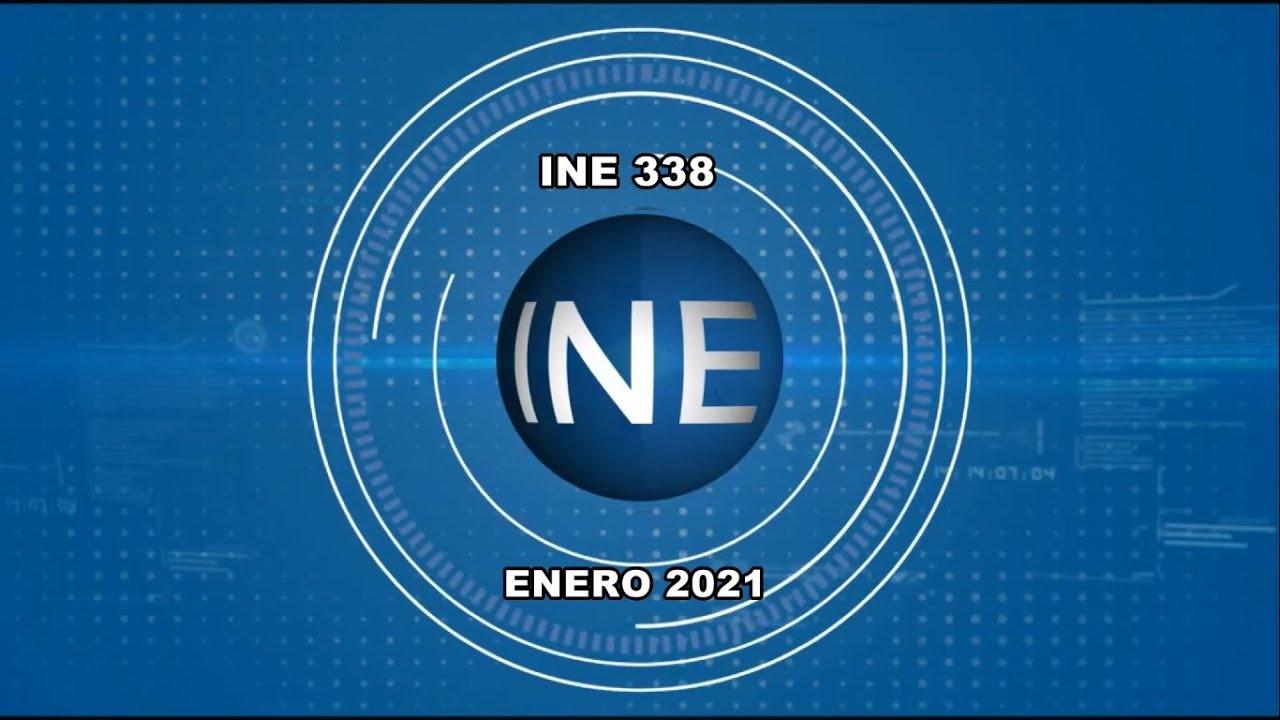 INFORMATIVO NUESTRO EJÉRCITO 338 - ENERO 2021