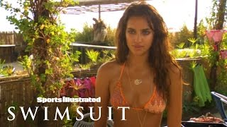 Irina Shayk-Sports Illustrated Swimsuit 2009