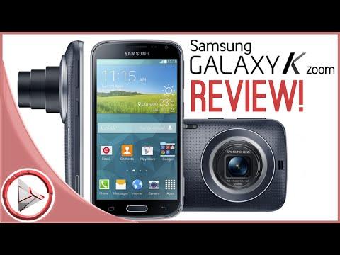 Samsung Galaxy K Zoom: Review & Kameratest [deutsch] | OwnGalaxy