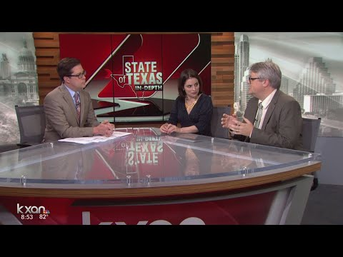 State of Texas: In Depth – Why everyone is talking about trees