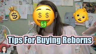 Tips For Buying Reborn Baby Dolls! | Kelli Maple