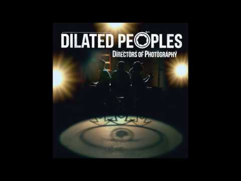 Dilated Peoples - Times Squared