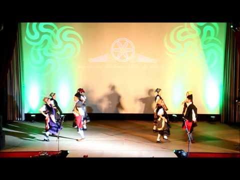 Danza de los Castaños
