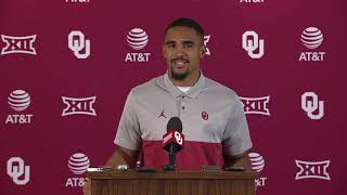 OU Football: Hurts on Bedlam