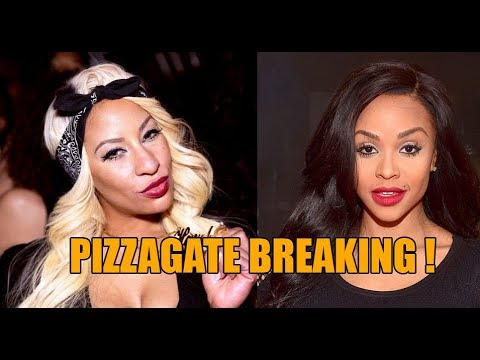 2017...PIZZAGATE BREAKING ! NEW CELEBRITIES EXPOSE HOLLYWOOD PROSTITUTION ! Q Anon