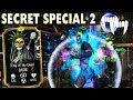MKX Mobile. How to Perform Day of the Dead Jade Secret Special 2. VAMPIRES TEAM!