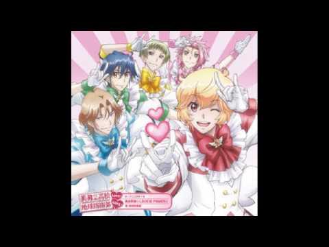 沸点突破☆LOVE IS POWER☆ - Cute High Earth Defense Club Love! Love! OP 2