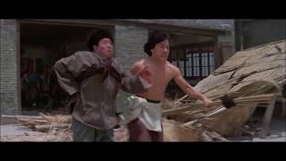 Jackie Chan Vs The Axe Clan