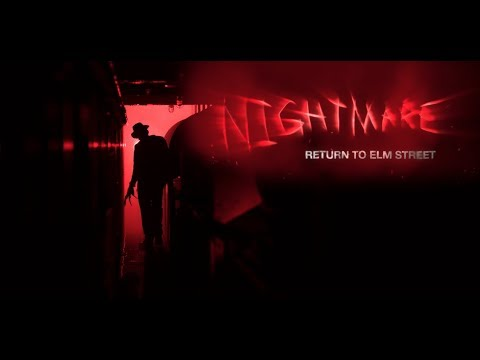 Nightmare: Return to Elm Street (2018) | Official Trailer #3 (4K)