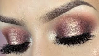 How to: Halo eyeshadow l Tutorial