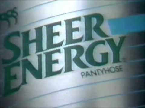 Pantyhose Seconds sheer energy
