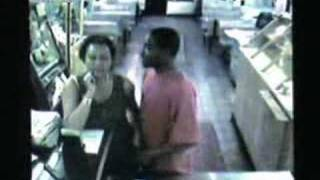 woman caught stealing from tip jar at jo jo s pizza