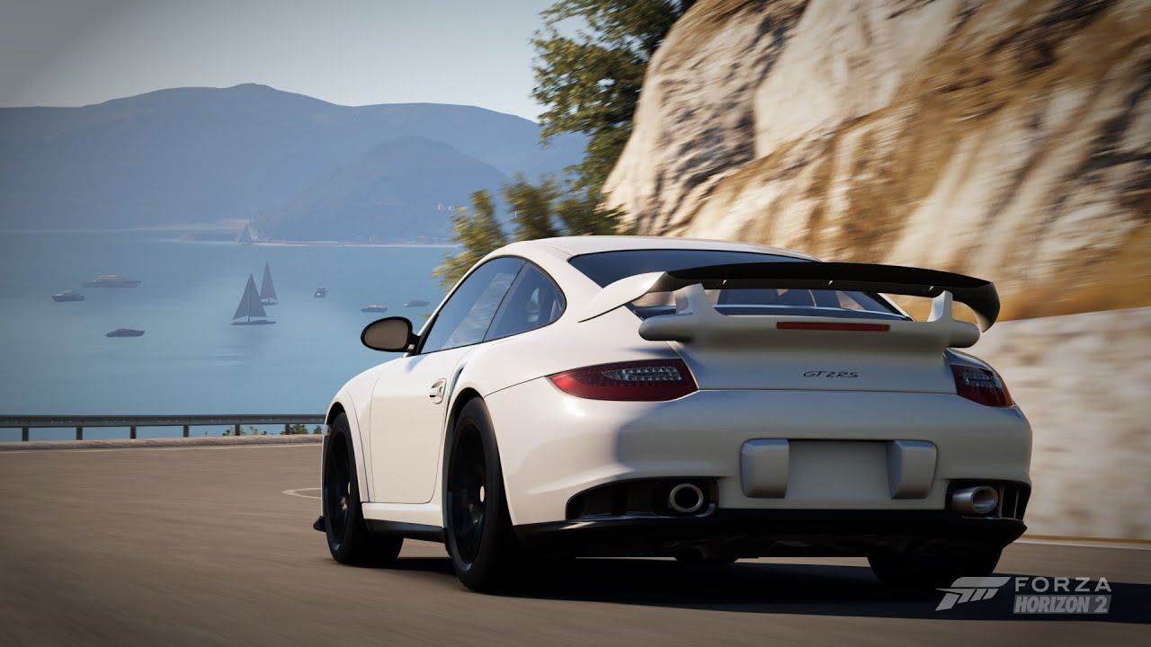 forza horizon 2 2012 porsche 911 997 gt2 rs gameplay youtube. Black Bedroom Furniture Sets. Home Design Ideas