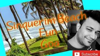 Sinquerim | Beach | Tourism | Travel | Goa | India | Masti | Love | Tu Hi Haqeeqat
