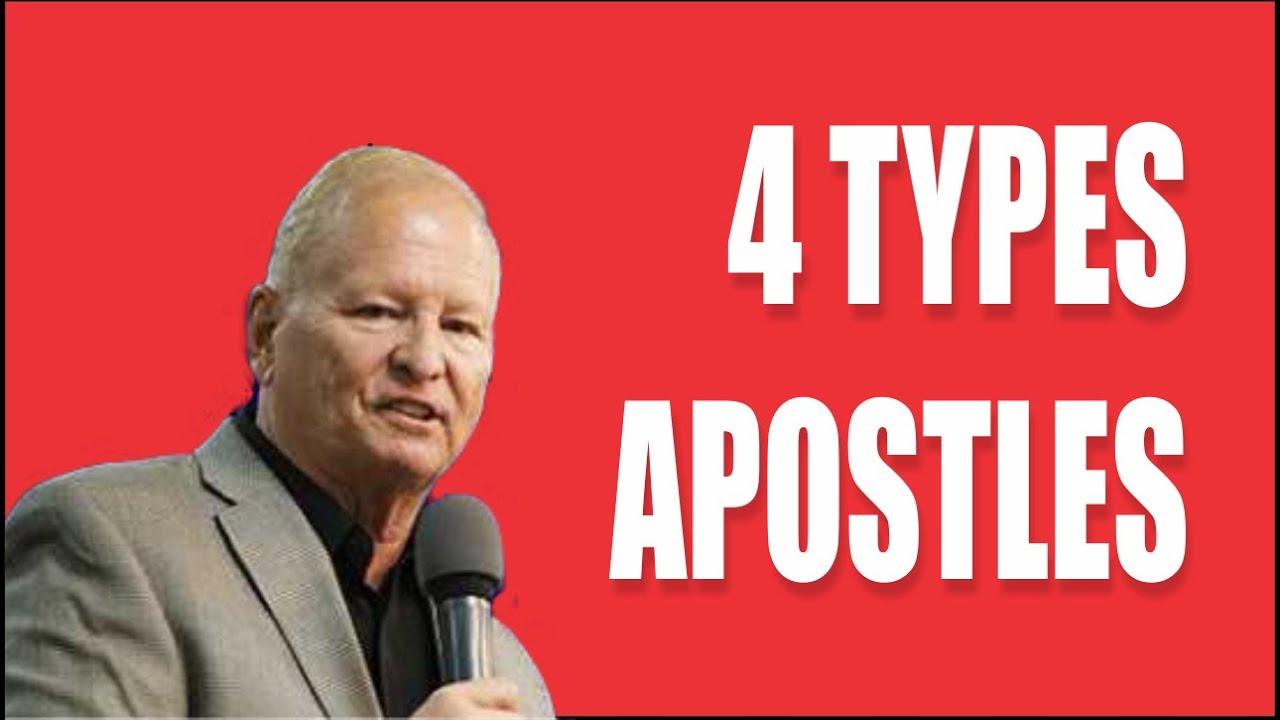 Download Apostolic Ministry - 4 Types of Apostles - Apostolic Calling (09)