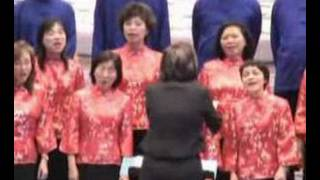 彌渡山歌--Yunnan Folk Song Medley