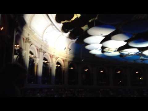 Sweet Dreams - Jason Mraz (Live At Royal Albert Hall - London - 27/09/2014)