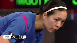 🏓 Finale Simple Dames - Yuan Jia Nan VS Marie Migot - - Championnats de France 2019 🔥