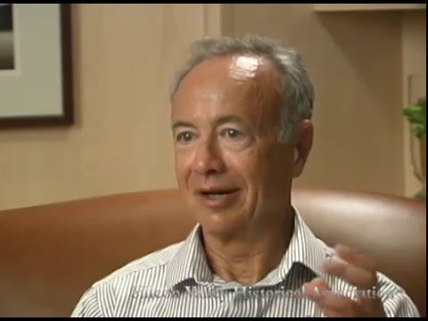 Andy Grove Co-founder of Intel 1999 Interview