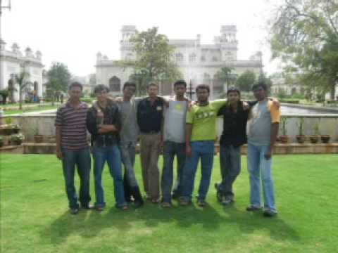 Industrial Visit to Hyderabad Part 1