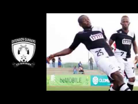 Extension Gunners vs Miscellaneous FC Promo