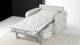 Sleeper Chair : Sleeper Chair Folding Foam Bed | Sleeper Sofa Chair