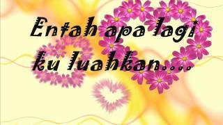 Repeat youtube video Bila Hati Sudah Sayang ~~~ SCORR With Lirik ~~